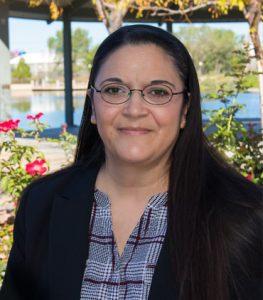 Gina Sanchez